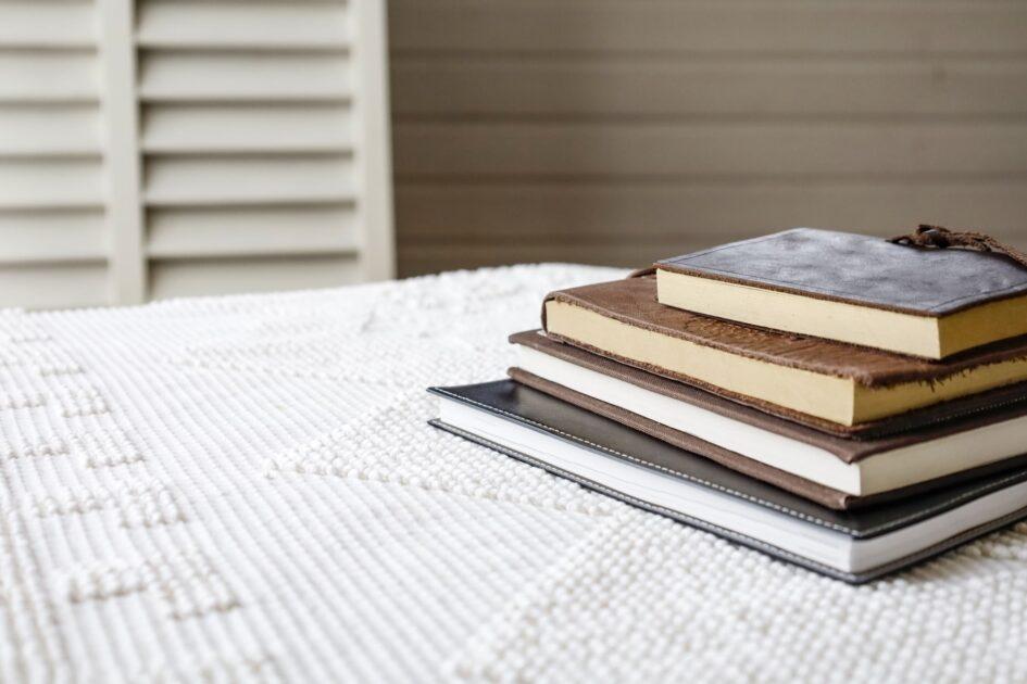 落選しないために読んでおきたい本